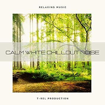 Calm White Chillout Noise