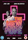 New Pope. The (3 Dvd) [Edizione: Regno Unito]