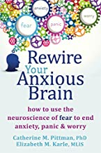 Best neuroscience of anxiety book Reviews