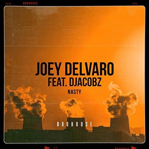 Joey Delvaro feat. Djacobz