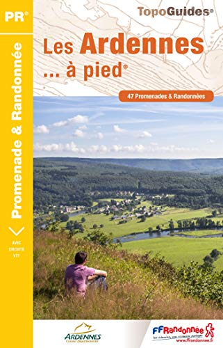 Ardennes a pied: FFR.D008