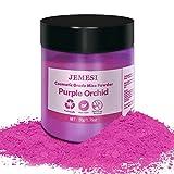 JEMESI Epoxidharz Farbe Mica Pulver, 50g Seifenfarbe Set Pigmente Pulver, Seifenherstellung für...