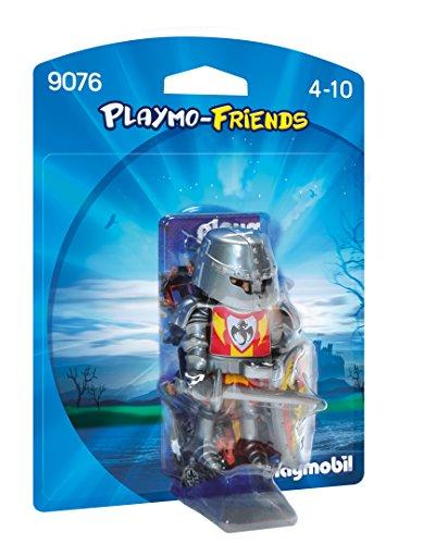 Playmobil Playmofriends Caballero Muñecos y Figuras de acción, Multicolor, 12 x 3,5 x 16 cm (Playmobil 9076)