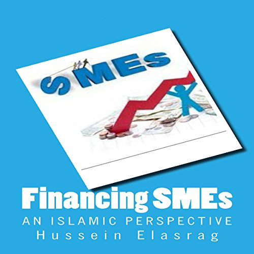 Financing SMEs audiobook cover art