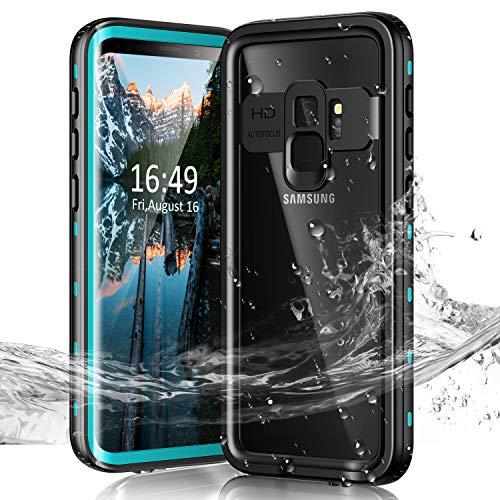 Janazan Samsung Galaxy S9+ Plus Waterproof...