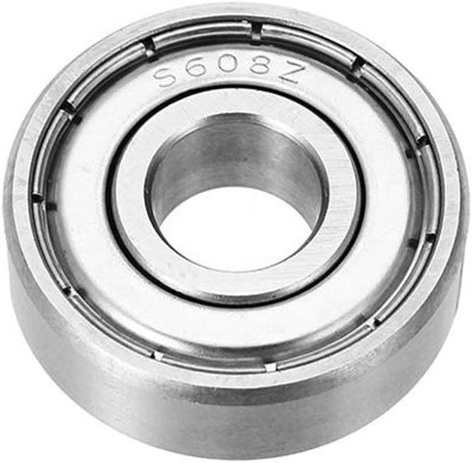 Bearing Tool Al sold out. Accessories 608Z Stainless Steel f Comportment Ball Reservation