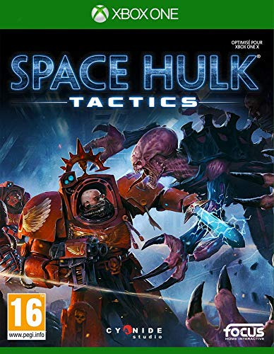 FOCUS - Space Hulk Tactics Xbox One