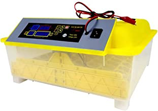Zgrbq Egg Incubator with Automatic Turner Used for Chickens, Ducks, Geese, Birds, Crickets, etc,style2