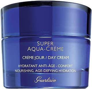 Guerlain Super Aqua Creme Nourishing Age-Defying Hydration Day Cream, 1.6 Ounce