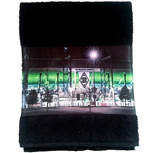 Borussia Mönchengladbach Duschtuch Borussia Park 70x140 cm