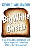 Big White Ghetto: Dead Broke, Stone-Cold Stupid, and High on Rage in the Dank Woolly Wilds of the 'Real America'