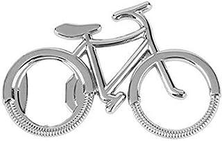 Bluelover Bluelover Tragbarer Fahrrad-Öffner, kreativ, Flaschenöffner, Schlüsselanhänger