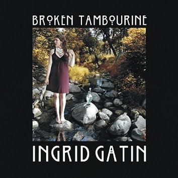 Broken Tambourine