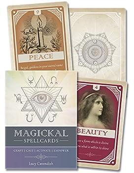 Magickal Spellcards  Craft - Cast - Activate - Empower