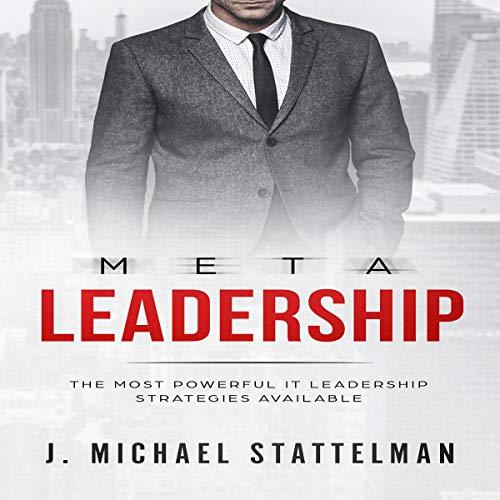 Meta Leadership cover art