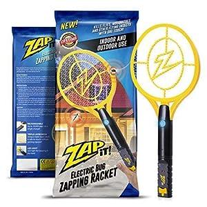 Viflykoo Lámpara Antimosquitos, UV Lámpara Anti Mosquitos ...