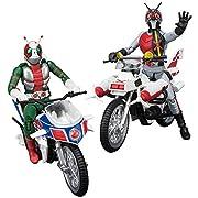 SHODO-X 仮面ライダー7 10個入りBOX (食玩・仮称)