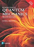 Intro to quantum mechanics | Second Edition | By Pearson