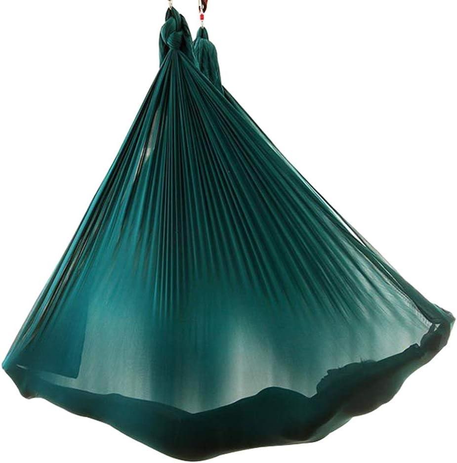 ZCXBHD Yoga Hammock online shop Flying Aerial with Carabi Genuine Swing