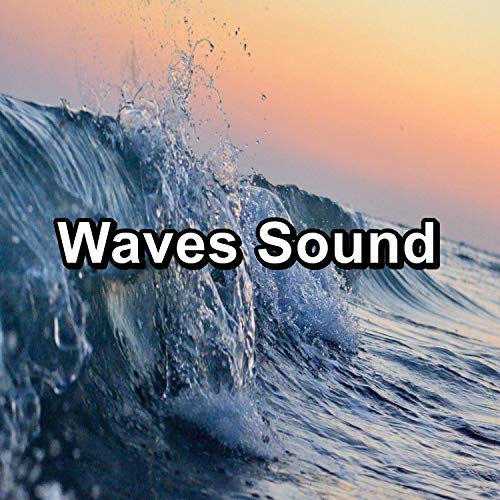 Restorative Sleep Waterfall Sound