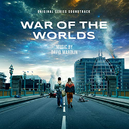 War of the Worlds (Original Series Soundtrack)