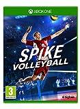 Bigben Interactive Spike Volleyball vídeo - Juego (Xbox One, Deportes, Modo multijugador, E (para todos), Soporte físico)