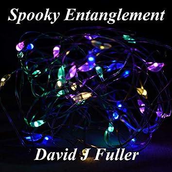 Spooky Entanglement