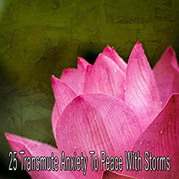 25 Transmute Anxiety to Peace with Storms