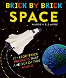 Brick by Brick Space: 20+ LEGO Brick Projects That Are Out of This World