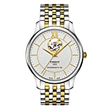 Tissot Tradition Powermatic 80 Automatic Mens Watch T063.907.22.038.00
