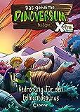 Das geheime Dinoversum Xtra - Bedrohung für den Edmontosaurus: ab 7 Jahre