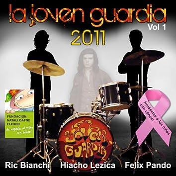 La Joven Guardia2011, Vol. 1