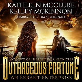 Outrageous Fortune: An Errant Enterprise  cover art