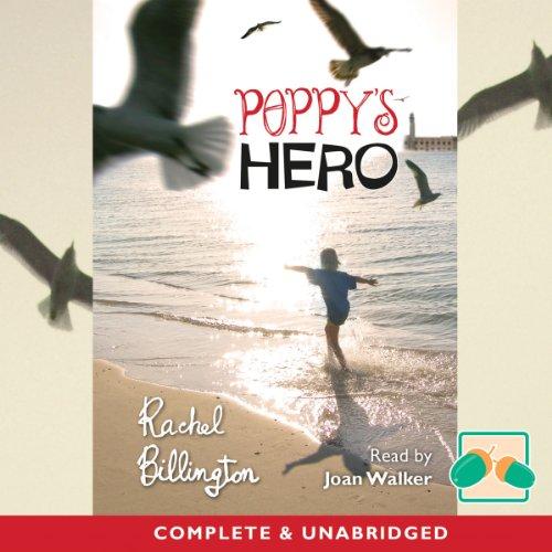 Poppy's Hero cover art
