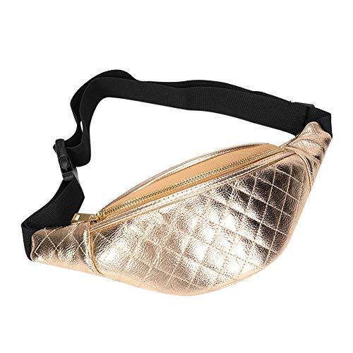 Shoulder Bags , Sac pour Femme à Porter à l'épaule Or doré