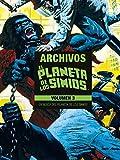 ARCHIVOS EL PLANETA DE LOS SIMIOS: VOL. 3 EN BUSCA DEL PLANETA DE LOS SIMIOS (EDICION ESPECIAL)