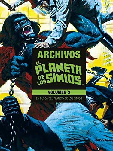 Archivos El Planeta De Los Simios 3