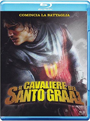Il Cavaliere Del Santo Graal  [Italia] [Blu-ray]