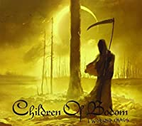 I Worship Chaos by CHILDREN OF BODOM (2015-09-30)