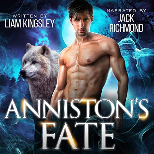 Anniston's Fate cover art