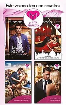 E-Pack Bianca julio 2021 PDF EPUB Gratis descargar completo