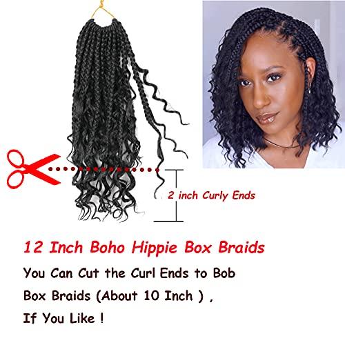 12 inch crochet box braids _image2