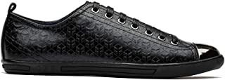 Best mens brown leather tennis shoes Reviews