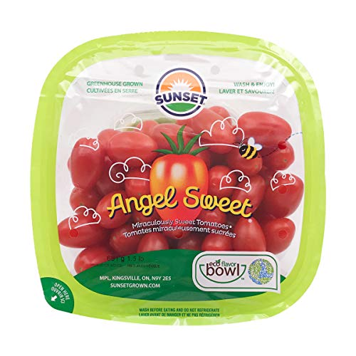 Sunset Angel Sweet Cherry Tomatoes, 24 oz