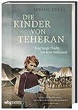 'Die Kinder von Teheran' von Mikhal Dekel
