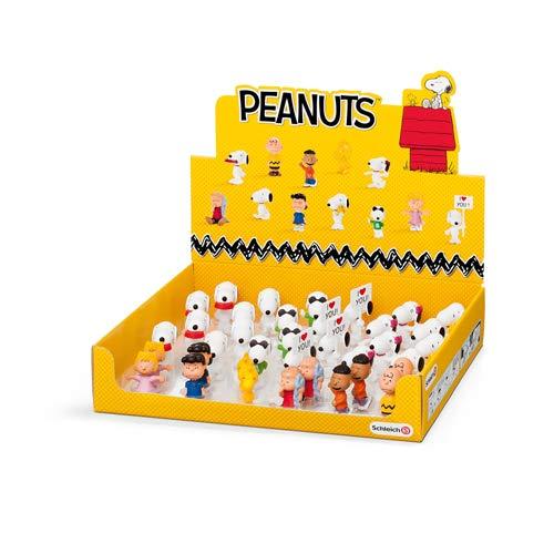 Schleich 1x36 Peanuts Sortiert im Thekendisplay 22013