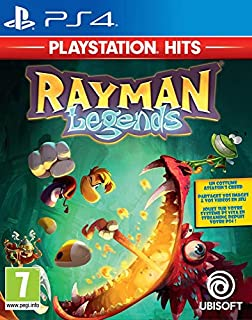 Rayman Legends (B00HNL2XRW) | Amazon price tracker / tracking, Amazon price history charts, Amazon price watches, Amazon price drop alerts