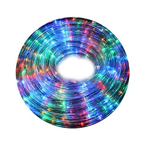Improvhome Toygully LED Rope Light 5 m (Multicolour)