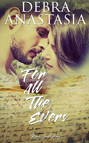 For All The Evers by [Debra Anastasia, Jessica Royer Ocken]
