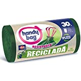 Handy Bag Bolsas de Basura Reciclada 30 litros